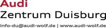 Ihr Weg zu unserem Partner Audi Zentrum Duisburg